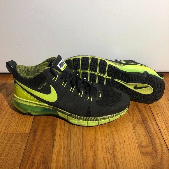 Nike Shoes   Air Max Trainer 180 Sz 8